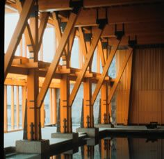 1000 images about architecture mixed structures on for Jim cutler architect