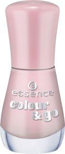 colour & go nail polish 168 love me, cupcake! - essence cosmetics