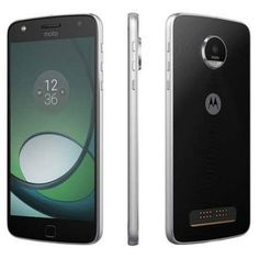 #Motorola Moto Z Play 2017 full specifications, features