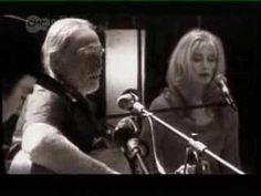 Absolutely love this. Two of my favorite artists singing one of my favorite songs. Willie Nelson & Emmylou Harris - The Maker