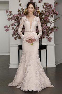 Different Color Wedding Dresses