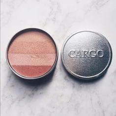 Cargo Bronzer New! Multi shade bronzer, brand new by cargo cosmetics. Too intense for my fair skin :) Cargo Makeup Bronzer