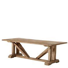 Eichholtz Table Dining Particulier 230x100 €2640