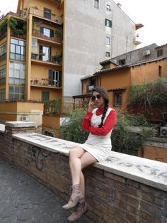 Go check my new blog post! we took the pics in a really cute place in ITALY!