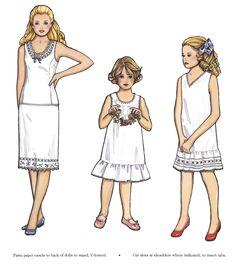 Ellen Shants es una ilustradora americana cuya obra aparición en algunas de las más prestigiosas revistas de los Estados Unidos. Algunos de sus diseños de paper dolls más famosos fueron los dedicad…