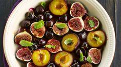 Vijgen na Pasen: 10 eenvoudige  recepten met vijgen | VTM Koken