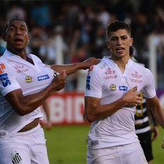 Santos vira sobre o Corinthians na Vila e fica perto do G4