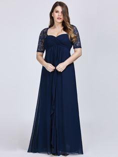 Evening Dresses Plus Size, Formal Evening Dresses, Plus Size Dresses, Evening Gowns, Nice Dresses, Kimono, Affordable Dresses, Party Dresses For Women, Bridesmaid Dresses