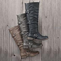 Henri Pierre® aquaskin® Abella™ Women's Waterproof Winter Boots - Sears | Sears Canada