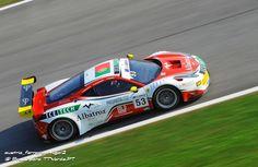 International GT Open  Spa-Francorchamps