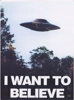 I miss the X Files