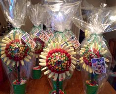 Love Lucia's Sweet Tree Party Sweet Trees, Diy Bouquet, Party, Gifts, Presents, Parties, Favors, Gift