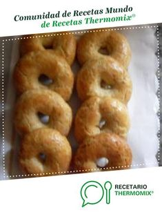 Onion Rings, Doughnuts, Muffin, Breakfast, Sweet, Ethnic Recipes, Food, Churros, Queso