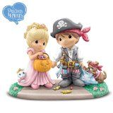 Precious Moments You're My #1 Treat! Halloween Collectible Figurine by The Hamilton Collection