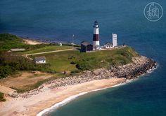 """The End"" - Montauk Point, NY 6/1/13 - Fish Guy Photos Fire Island, Long Island Ny, The Places Youll Go, Places To Go, Montauk Lighthouse, Montauk Point, Light House, Man Photo, Southampton"