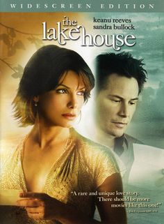 The Lake House (2006) 1hr-36min -A lonely doctor who once occupied an unusual lakeside home begins exchanging love letters with its former resident, a frustrated architect. They must try to unravel the mystery behind their extraordinary romance before it's too late.