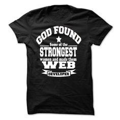 I'm A WEB DEVELOPER T-Shirts, Hoodies. Check Price Now ==►…