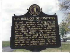 Fort Knox, KY : Fort Knox Kentucky