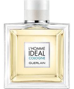 Sephora -LHomme Ideal Cologne Guerlain Masculino R$ 189,00 100 ml