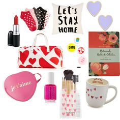 """be mine"" by thelifeofacupcake on Polyvore heyjules.ca"