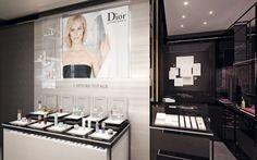 Boutique Dior Tokyo http://www.vogue.fr/beaute/l-adresse-de-la-semaine/diaporama/boutique-beaute-dior-tokyo/21614/image/1123740#!6