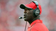 Buccaneers fire coach Lovie Smith after two seasons  http://www.boneheadpicks.com/buccaneers-fire-coach-lovie-smith-after-two-seasons/