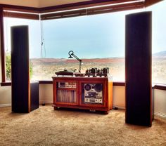 Pics of your listening space - Page 752 - AudioKarma.org Home Audio Stereo Discussion Forums