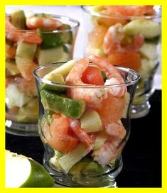 Spring Mix Salad Recipe — Eat Well Salad with avocado, tomato, shrimp and apple. Easter Cookie Recipes, Jello Dessert Recipes, Leftover Ground Beef Recipe, Ground Beef Recipes, Air Fryer Recipes Chicken Breast, Baked Chicken Recipes, Green Salad Recipes, Avocado Recipes, Fish Recipes