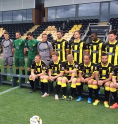 This is the new Burton Albion home kit 15/16, the Brewers' new home strip for the upcoming League One season. Made by local firm Tag Sports, the new Burton Albion home shirt was officially un…