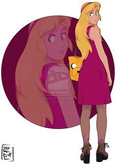 Disney Characters As Modern College Students - Princess Elionwy: The Black Cauldron