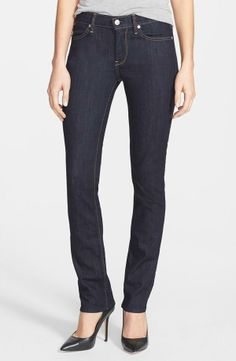 7 For All Mankind 'Modern' Straight Leg Jeans