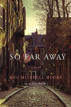 Meg Mitchell Moore is the author of The Admissions, as well as past hits like The Arrivals and So Far Away. She worked for several years as a journalist. Her work has been published in Yankee, Continental, Women's Health, Advertising Age and many other business and consumer magazines. She lives in Massachusetts with her husband and their three children.