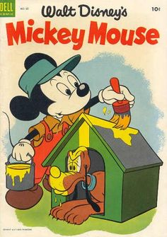 carl barks cartoons covers - Google Search
