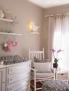 Nursery: Neutral Nest | Nursery décor | YourParenting