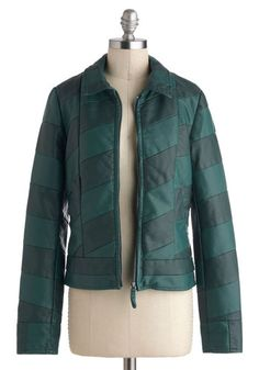 $70 Shipped Field of Greens Jacket, #ModCloth, NWT, Size L, VERY LIMITED SWAP