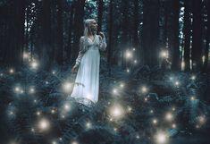 Splendid Surreal Photography by Kindra Nikole