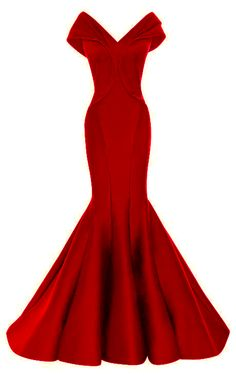 A-Line Strapless Slit Long Prom Dresses with Pockets, Simple Formal Party Dresses - Fashion Elegant Ball Gowns, Formal Gowns, Prom Dresses With Pockets, Nice Dresses, Red Wedding Dresses, Gowns Of Elegance, Mermaid Dresses, Look Fashion, Evening Dresses