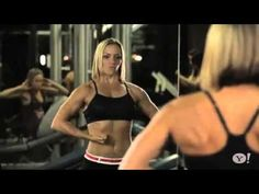 What if Men and Women Switched Roles at the Gym?