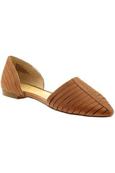 4a91de8077686 Best D Orsay Flats From The New Collection 2013. Hippie Shoes · Best Flats  · Flat Sandals ...