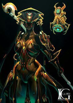 192 Best Warframe Images Drawings Character Art Character Design