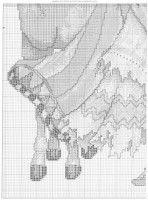 ru / Фото - 15 - tan-go Cross Stitch Thread, Counted Cross Stitch Patterns, Cross Stitching, Cross Stitch Embroidery, Stitching Patterns, Native American Crafts, Native American Indians, Native Americans, Indian Patterns
