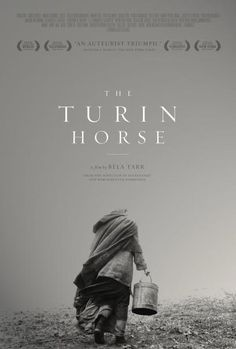 Foreign Film: Turin Horse (Hungary)