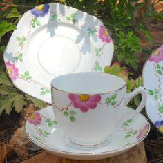Fiestas de té de Wickstead  Todo para el té por la tarde por excelencia…