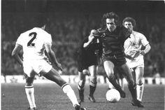 Allan Simonsen consiguió el Balón de Oro en 1977