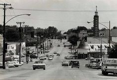 East Dallas | From the archives: Snapshots of East Dallas, White Rock