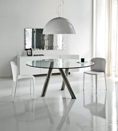 Cattelan Italia 'Ray' Dining Table
