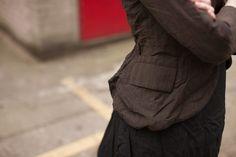 Somerset jacket, Paul Harnden. via www.envoyofbelfast.com