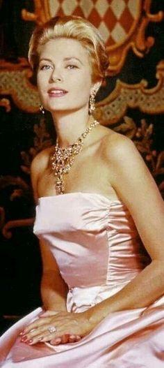 Princess Grace of Monaco