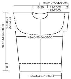"""Chaleco DROPS, de punto, con pechera redonda y patrón de jacquard noruego en """"Karisma"""". Talla: S – XXXL. Patrón gratuito de DROPS Design."""