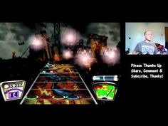 Guitar Hero 2 II Bad Reputation by Thin Lizzy Xbox 360 Medium - YouTube